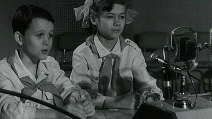 За что Хрущев рассердился на детскую радиогазету
