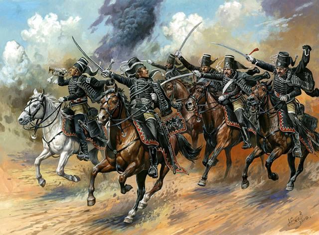 Битва при Росбахе - король против генералиссимуса