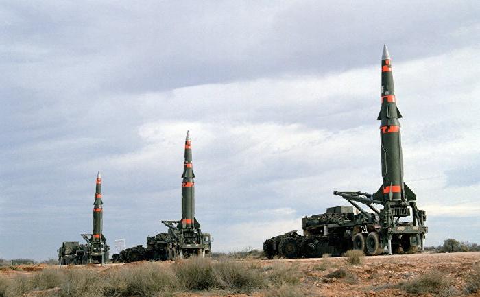 Горячий 1983-й - Мир на грани ядерной войны