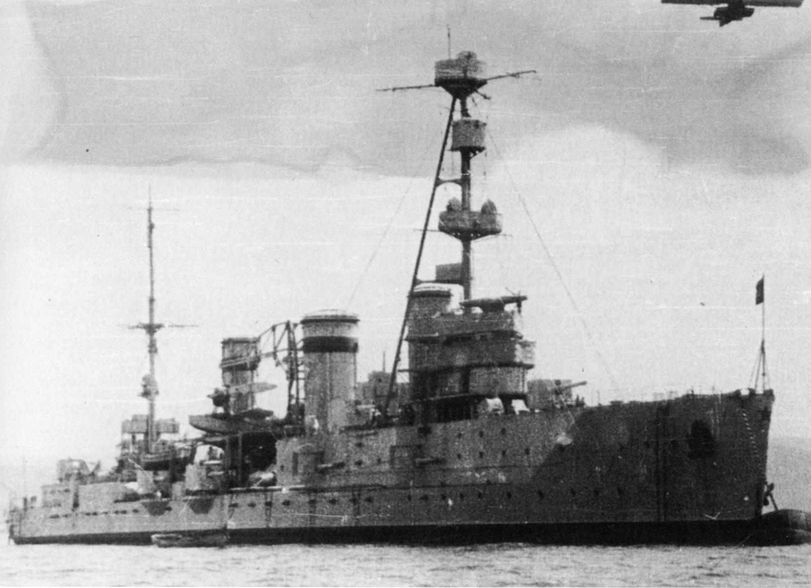 Как Советский флот спас Красную Армию от разгрома