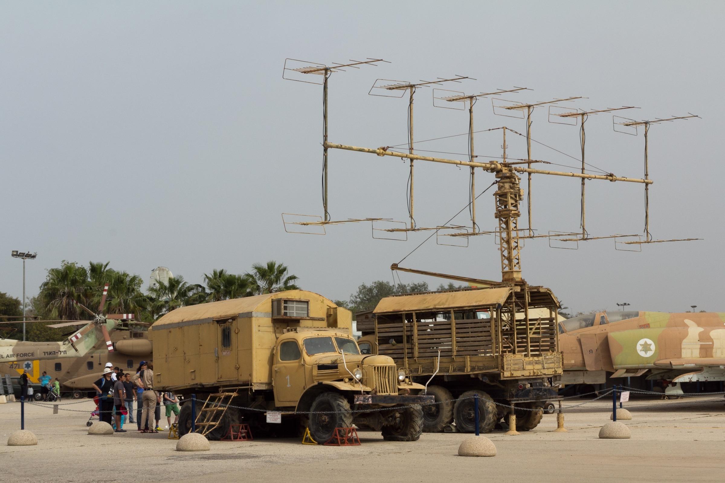 Операция «Петух-53» - можно ли украсть радар?