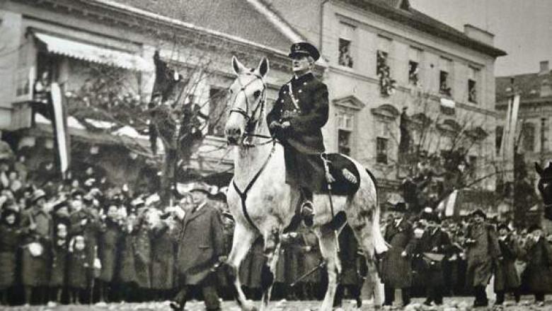 Как погибла «Великая Венгрия»
