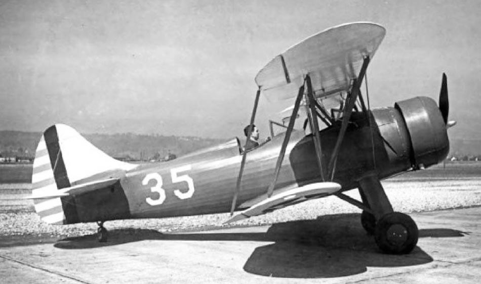 «Вако», учебный самолет РТ-14