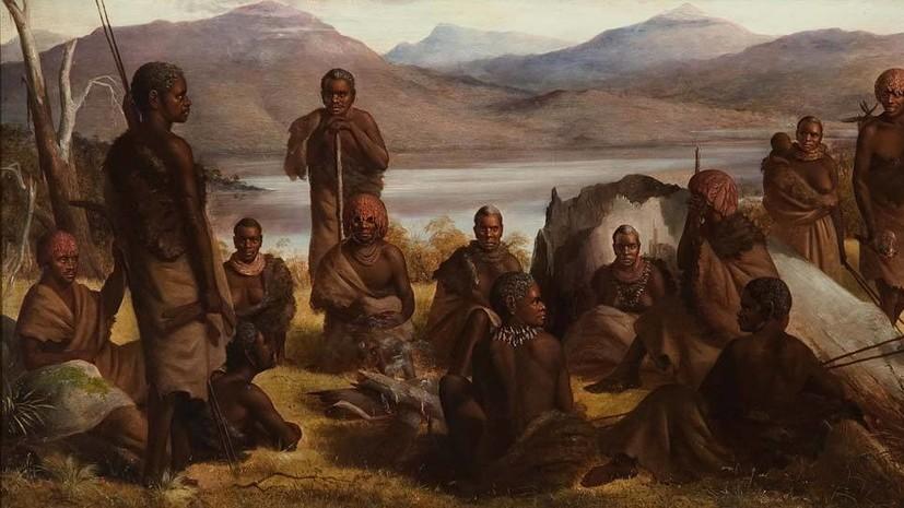 Европейцы довели аборигенов Гавайских островов до вымирания