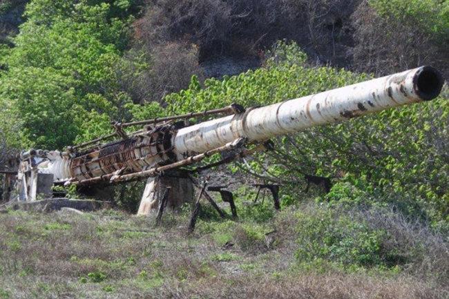 Джеральд Булл хотел сбивать советские спутники из пушки