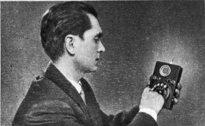 Почему в СССР не производили радиотелефоны?