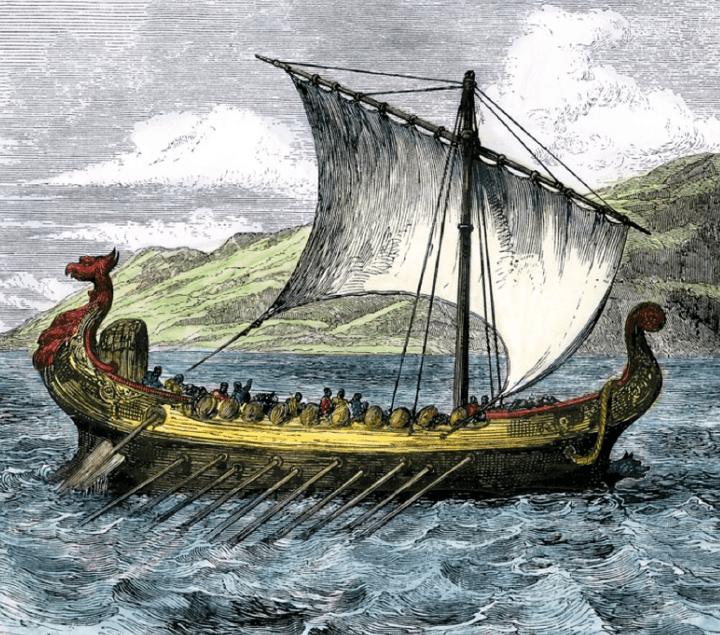 Колумб искал потерянных сынов Израиля?