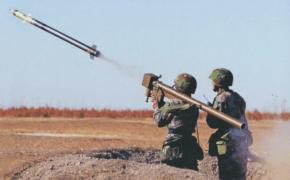 Переносные зенитные ракетные комплексы Китая