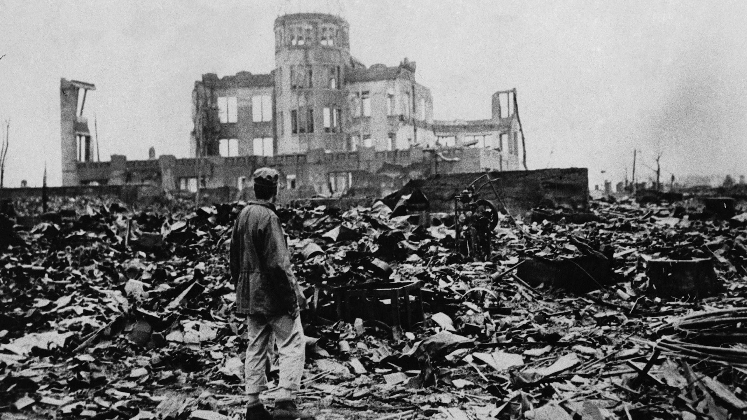 Хиросима: жизнь после