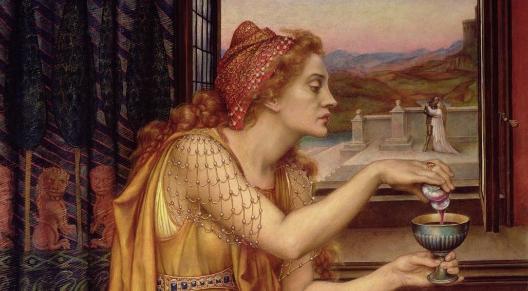 Как отравление в Древнем Риме стало искусством
