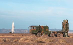 Система войсковой ПВО Народно-освободительной армии Китая