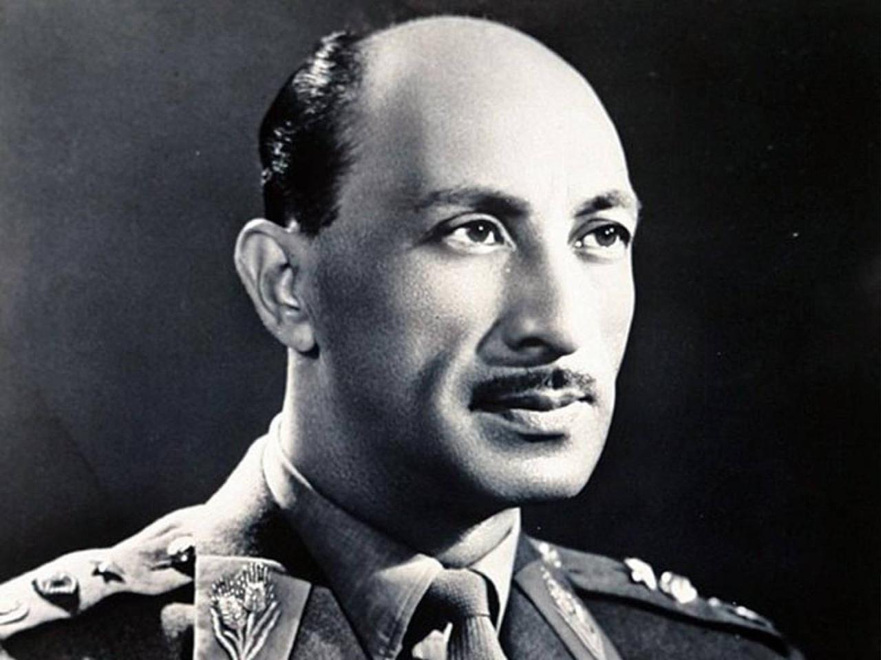 Король Афганистана устроил в своей стране «золотой век»
