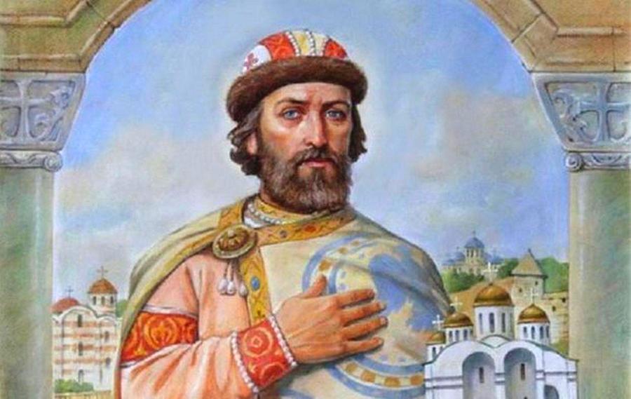 «Русский агент» на английском троне - как внук Ярослава Мудрого едва не стал королем Англии