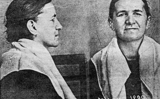 Сестра Гитлера в советской тюрьме
