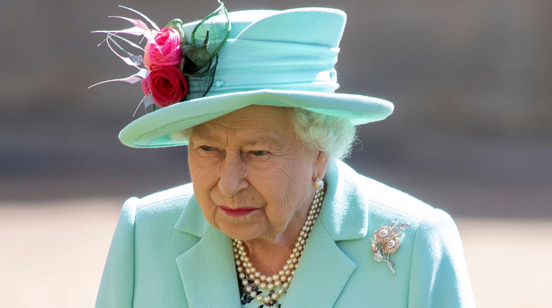 Фамилия для английской королевы