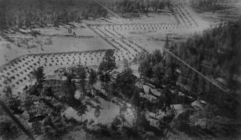 Линия Маннергейма - глава Финляндии перехитрил и Гитлера, и Сталина