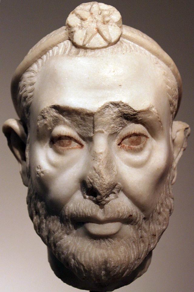 Жрец Манефон - первый антисемит в истории