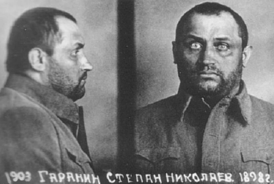 Слуга антихриста - Степан Гаранин был Богом и царем Колымы