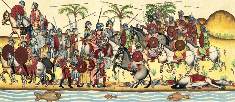 Мавро-римское царство - что стало с африканским «осколком» империи