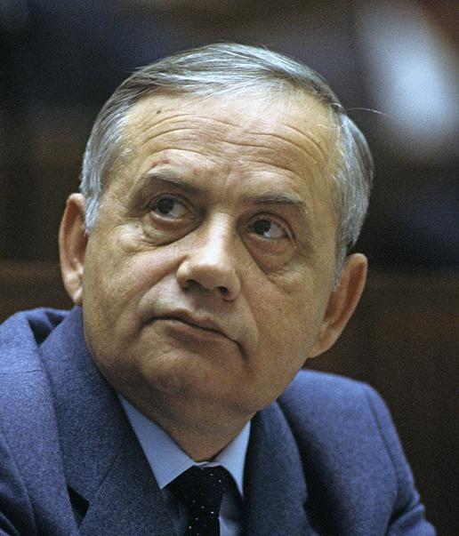 Владимир Ивашко мог стать президентом республики