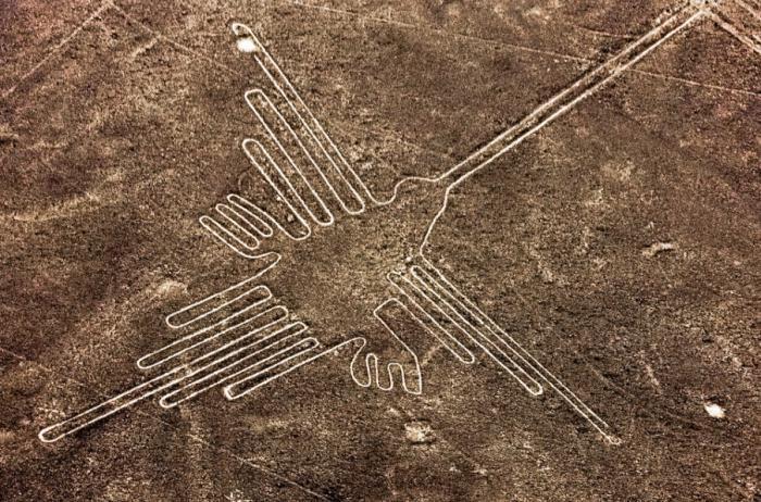 Строители древних «космодромов». Что оставили после себя индейцы культуры Наска?