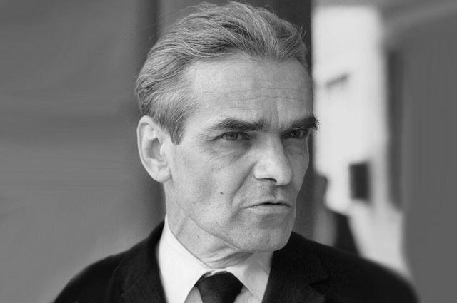 Юрий Кнорозов - «сердцем я мексиканец»