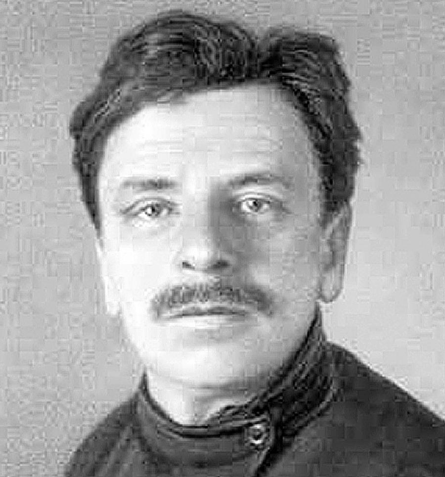 Анатолий Уфимцев - изобретатель, опередивший время
