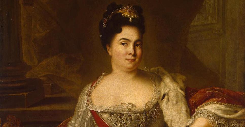 Мятежная императрица. В 1730 году в России могла произойти революция