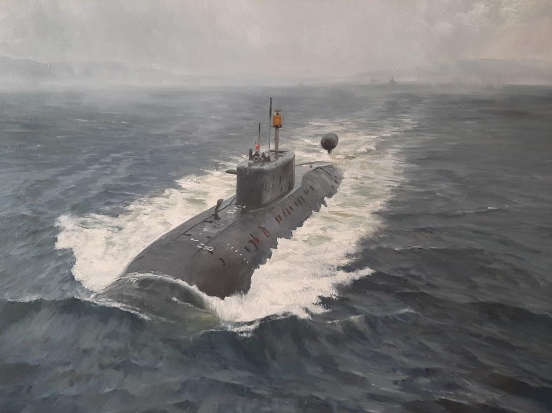 Подводные ДТП
