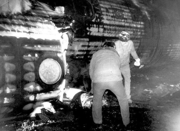 Смертельное пари: как летчики погубили 70 пассажиров