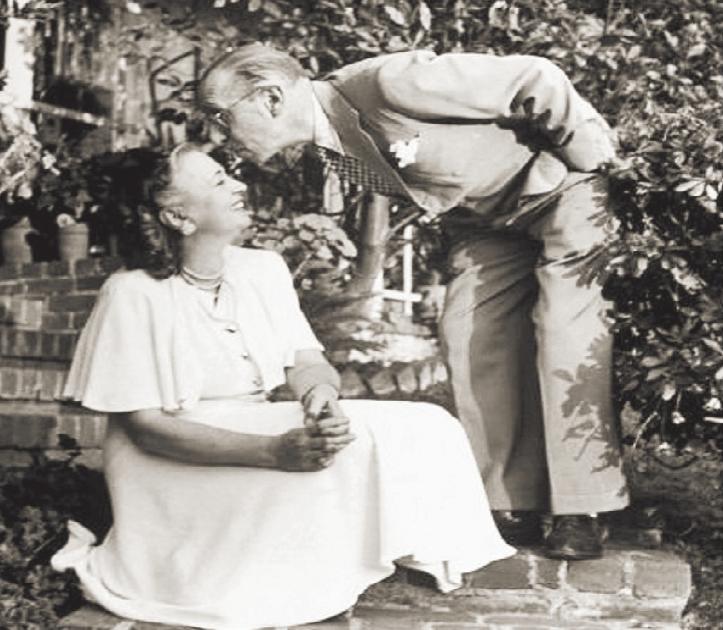 Как жена художника стала супругой композитора