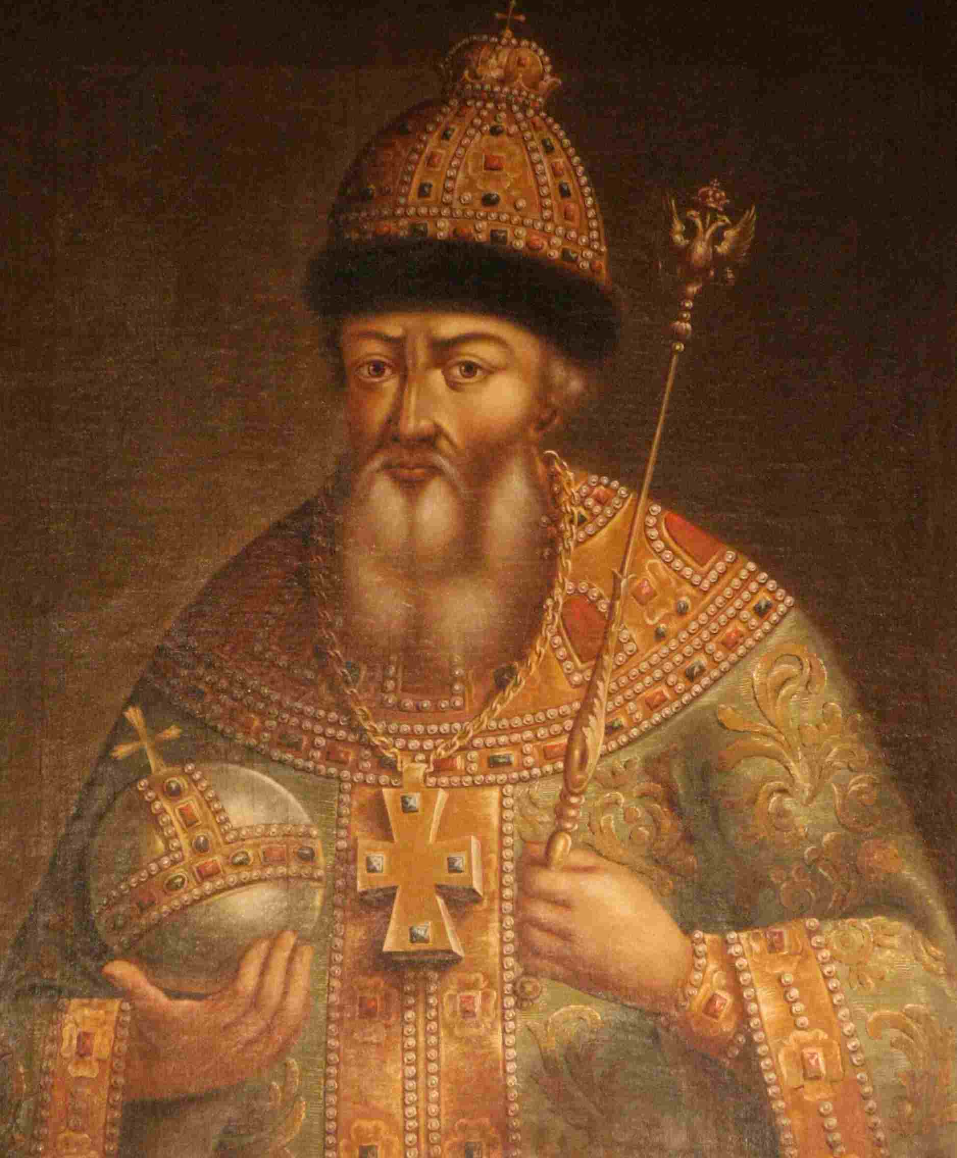 Василий Шуйский - лукавый царедворец
