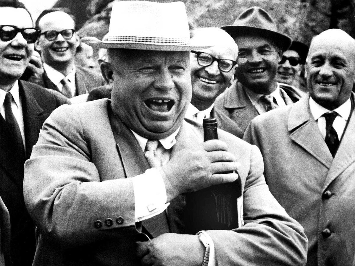 Страна упущенных возможностей - как Хрущев похоронил частное предпринимательство