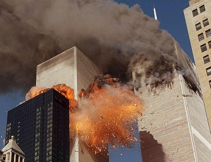 Апокалипсис по-американски