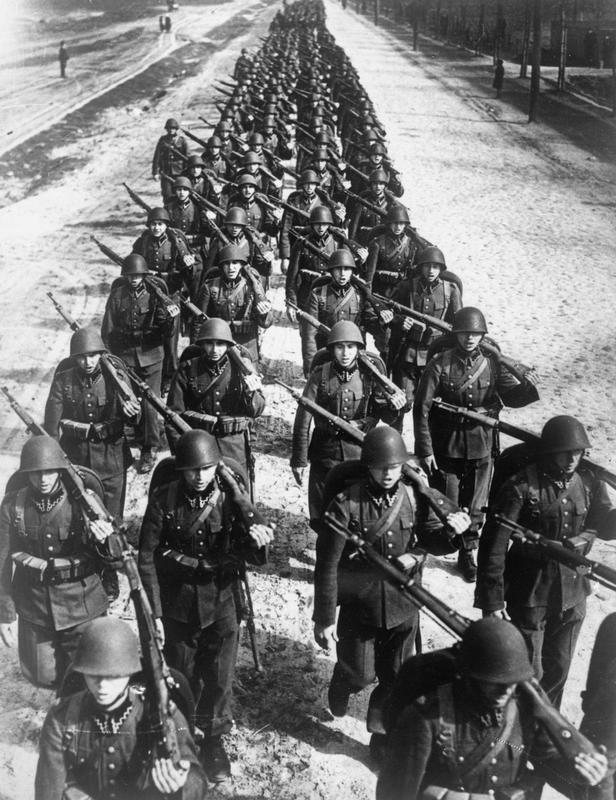 Провал союза агрессоров. Кто подтолкнул Гитлера к началу Второй мировой войны?