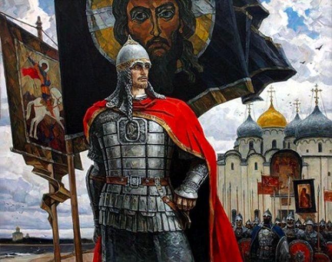 Забытые победы Александра Невского